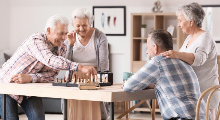 banner of Assisted Living Can Provide