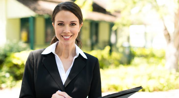 banner of The First Step to Becoming a Real Estate Agent is Taking Realtor Courses