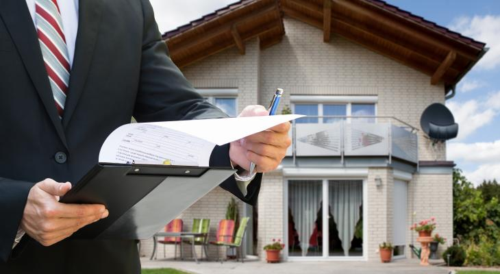 banner of A Home Appraisal Is Important Before a Major Home Transaction