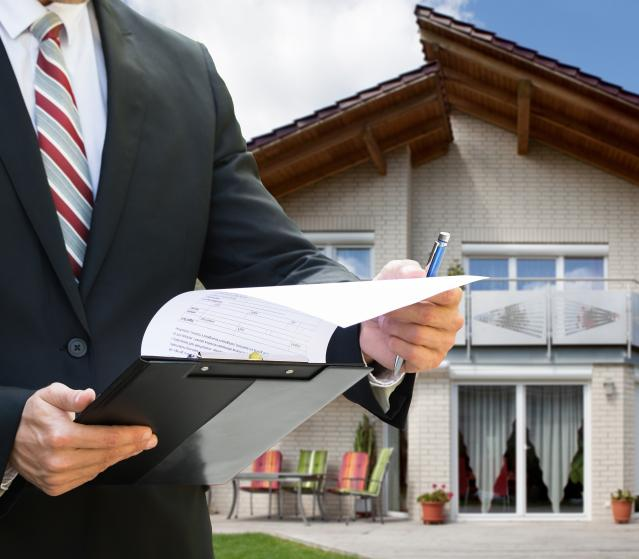 square of A Home Appraisal Is Important Before a Major Home Transaction