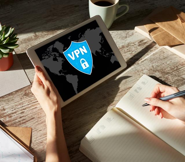 square of Does a VPN Really Provide the Protection it Promises?