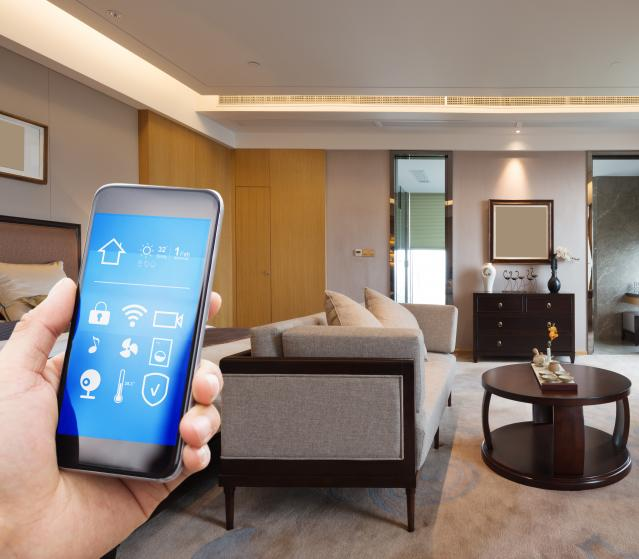 square of The Right Smart Home Setup is Just Waiting For You (newstyle)