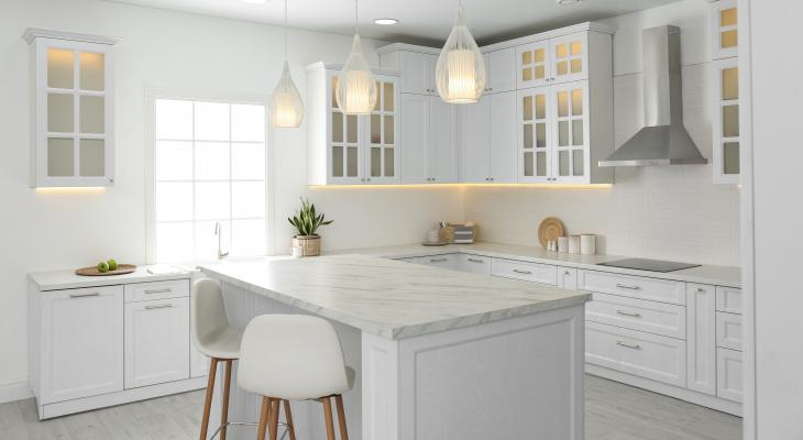 banner of A Kitchen Island Can Add Convenience and Value to a Home