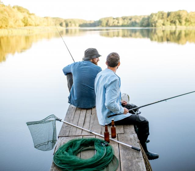 image for article: A Day On the Water Is Better With the Right Fishing Gear