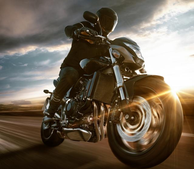 image for article: A New Motorcycle Should Thrill You Without Bankrupting You