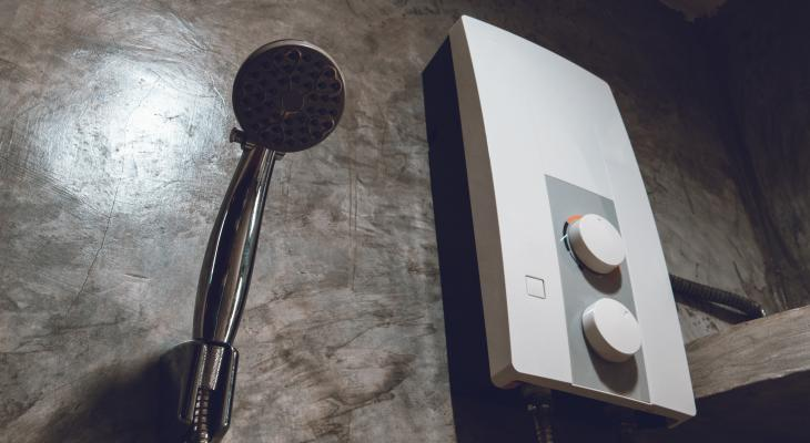 banner of Many Homes Are Switching to Tankless Water Heaters