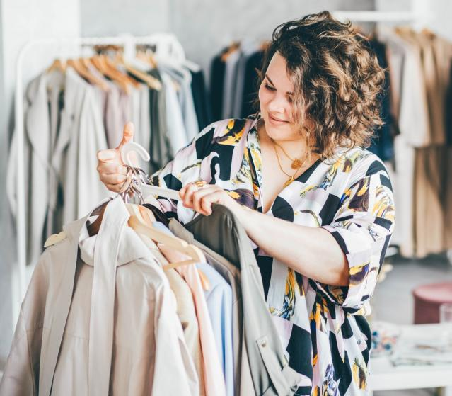 square of Getting Plus Sized Clothing is Easy At These Retailers