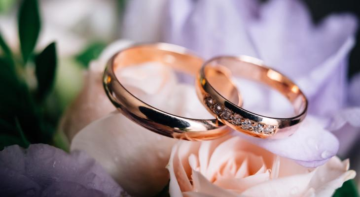 banner of he Ultimate Guide to Buying Wedding Rings
