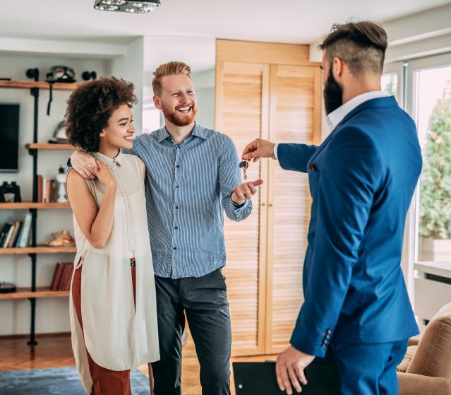 square of Is It Time to Buy a New Home? (newstyle)