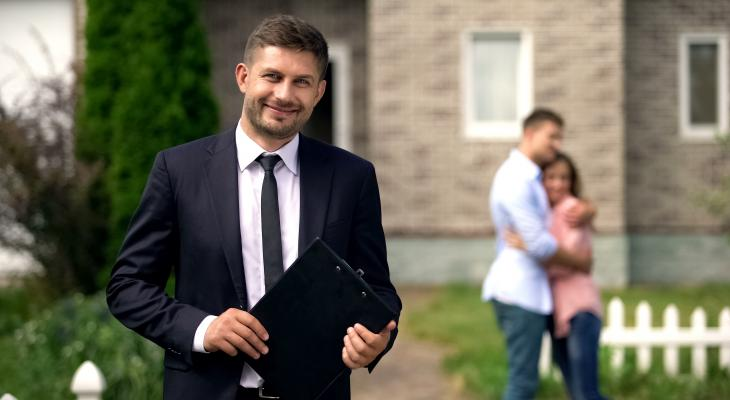 banner of Benefits of Using a Real Estate Agent Are Plentiful (newstyle)