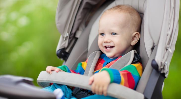 banner of Babies Should Never Use a Subpar Stroller