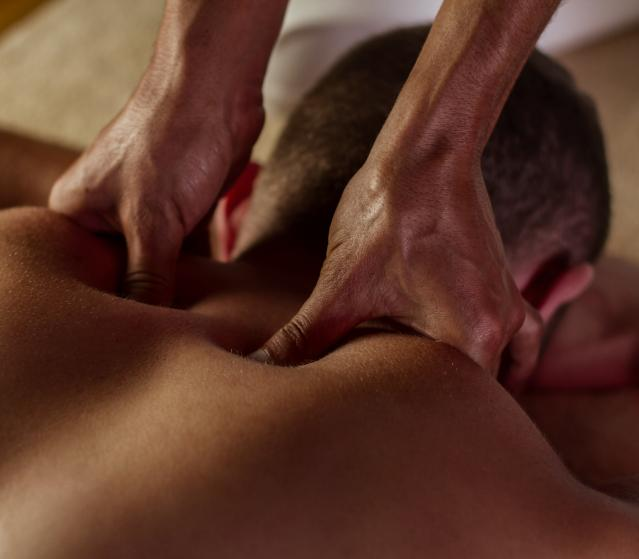 square of Massage Therapy Can Really Make a Body Feel Great