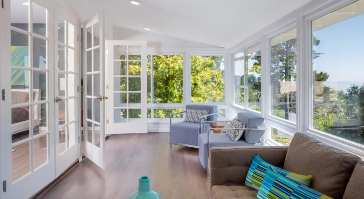 banner of A Sunroom Renovation Can Open Up Almost Any Home