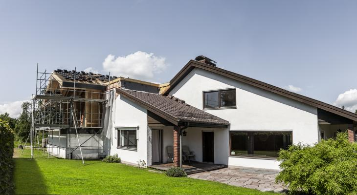 banner of Is Your Home Right for an Extension?