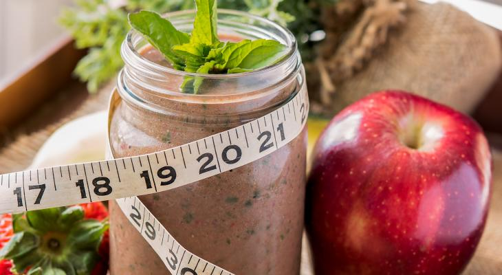 banner of Meal Replacement Options Can Provide Solid Nutrition