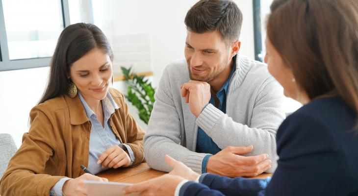 banner of he Mortgage Refinancing Process Can Offer Financial Flexibility