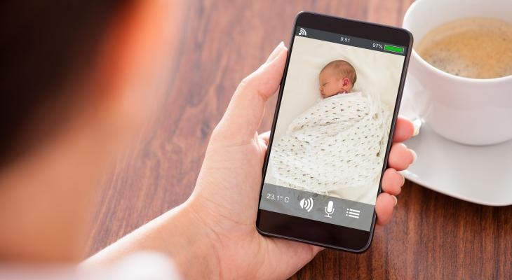 banner of You Can Keep Track Of Your Baby Through a Good Baby Monitor