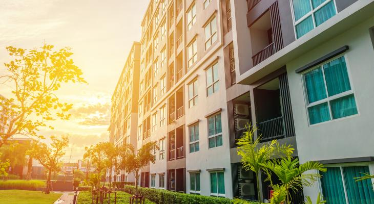 banner of Section 8 Housing Can Be an Affordable Rental Option