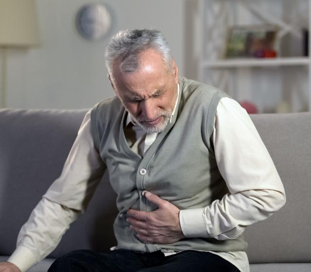 square of There Are Several Types of Ulcers That Can Harm People