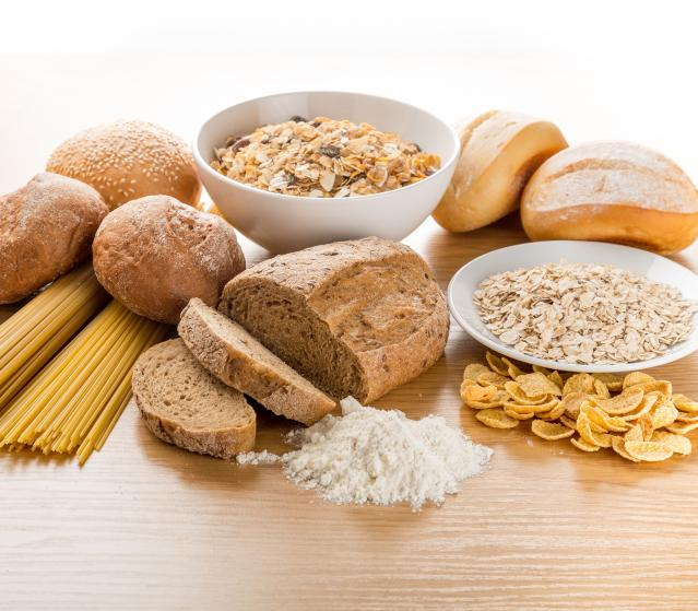 square of hese Foods Are Ranked Highly On the Glycemic Index (newstyle)