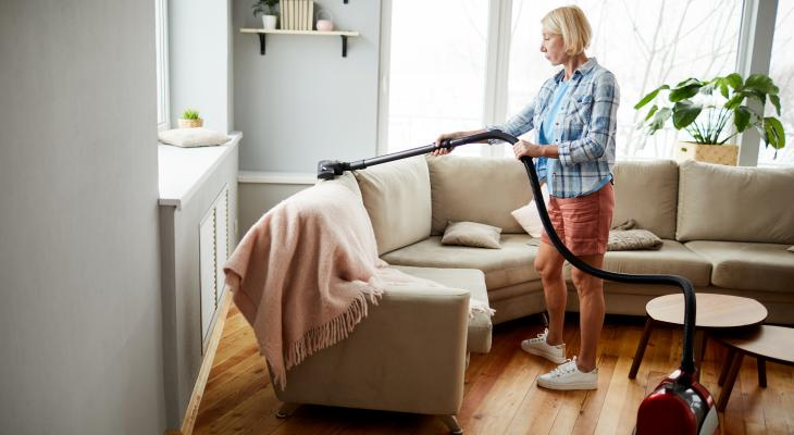 banner of Clean Your House More Easily With One of The Best Vacuum Cleaners