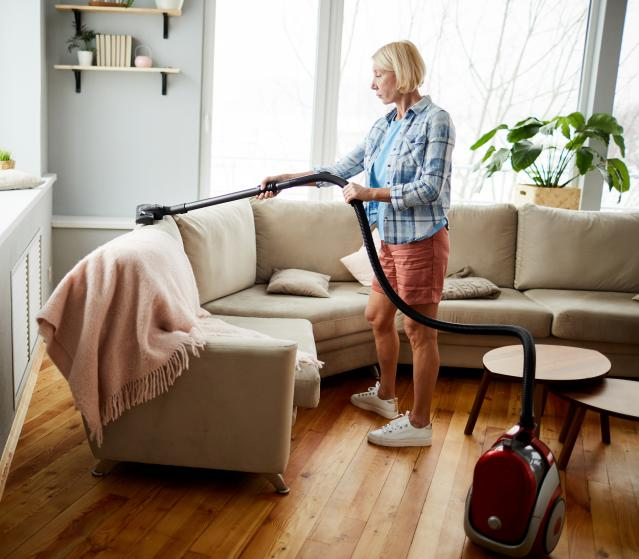 square of Clean Your House More Easily With One of The Best Vacuum Cleaners