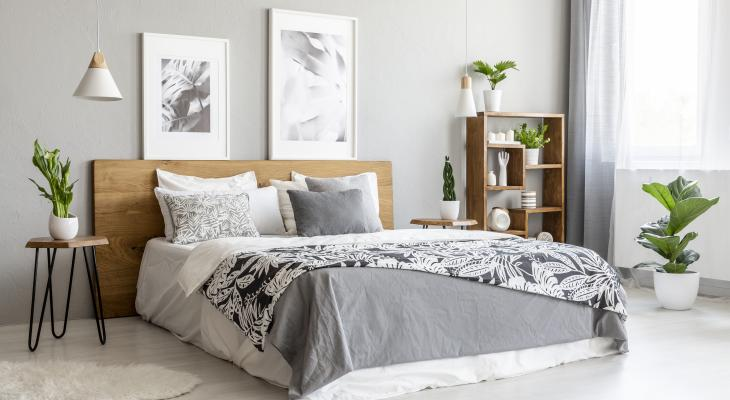 banner of A Beautiful Bedroom Naturally Starts With Beautiful Bedroom Furniture