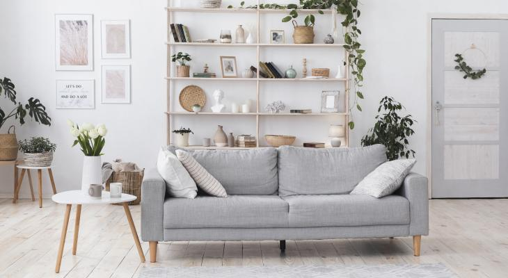 banner of A Good Looking Living Room Starts With the Furniture
