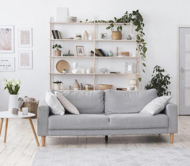 square of A Good Looking Living Room Starts With the Furniture