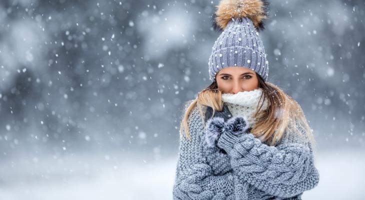 banner of Women's Winter Apparel Tends To Be Beautiful But Still Keep The Wearer Warm